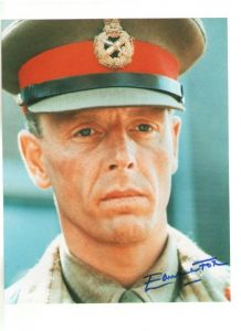 Edward Fox film star
